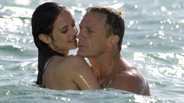 Casino Royale (France 2) : Sophie Marceau, Eva Green, Léa Seydoux... James Bond Girls made in France (22 PHOTOS)