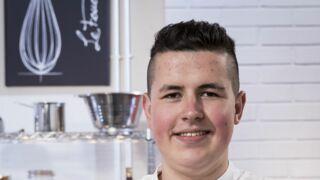 Objectif Top Chef (M6) : Charles Gantois grand vainqueur !