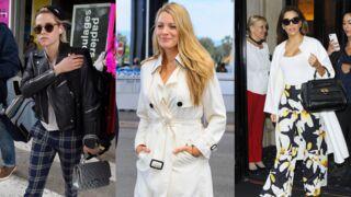 Cannes 2016 : Kristen Stewart, Blake Lively, Eva Longoria... Les premières stars sont arrivées sur la Croisette (22 PHOTOS)