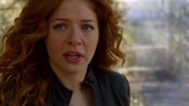 "Rachelle Lefevre (Under the Dome) : ""Stephen King est quelqu'un de normal"""