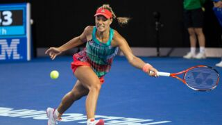Tennis : Qui est Angelique Kerber qui a battu Serena Williams en finale de l'Open d'Australie ?
