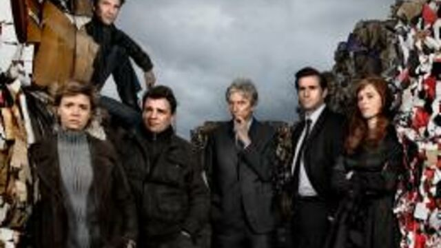 Canal+ lance l'écriture de la saison 5 d'Engrenages
