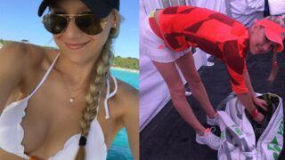Best of Instagram Anna Kournikova : l'ex-tenniswoman n'a rien perdu de ses courbes de rêve ! (33 PHOTOS)