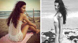 Gabriella (The Voice) : selfies à la plage, avec son chéri... la bombe de la saison 5, c'est elle ! (17 PHOTOS)