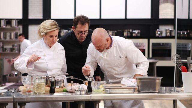Top Chef : 5 bonnes raisons de regarder la saison 7