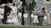 Les royal babies George et Charlotte impayables au mariage de Pippa Middleton et James Matthews (PHOTOS)