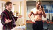 Chris Pratt (Jurassic World - Fallen Kingdom) : son impressionnante transformation physique ! (VIDÉO)
