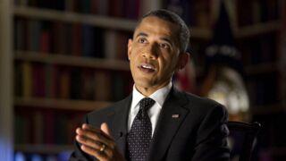 Barack Obama s'attaque au manque de diversité dans les séries