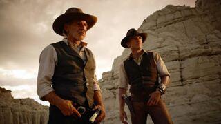 Audiences TV : France 2 triomphe avec Cowboys et Envahisseurs, devance Transformers 2 sur TF1