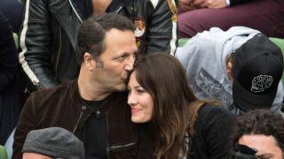 Arthur et Mareva Galanter complices et amoureux à Roland-Garros (PHOTOS)