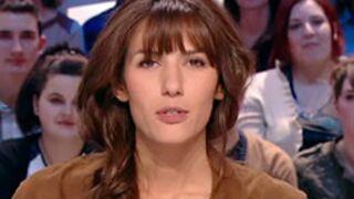 Doria Tillier, la Miss Météo du Grand Journal, sur le départ ?