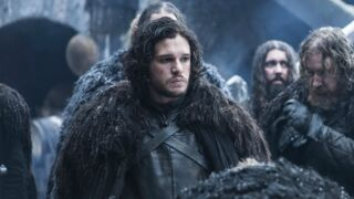 Game of Thrones. Jon Snow : Tout sur son personnage