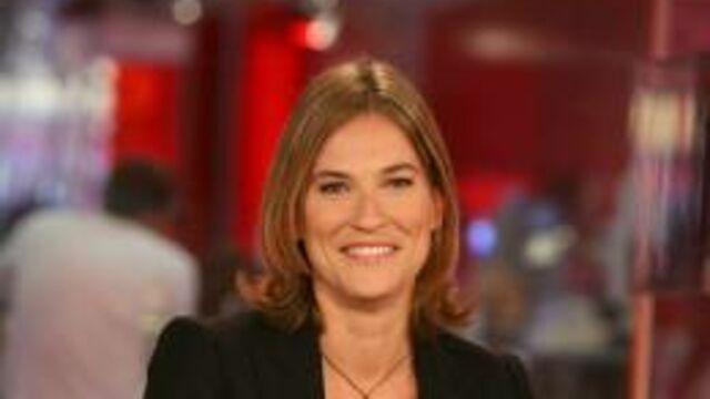 Claire Fournier remplace Carole Gaessler sur France 5
