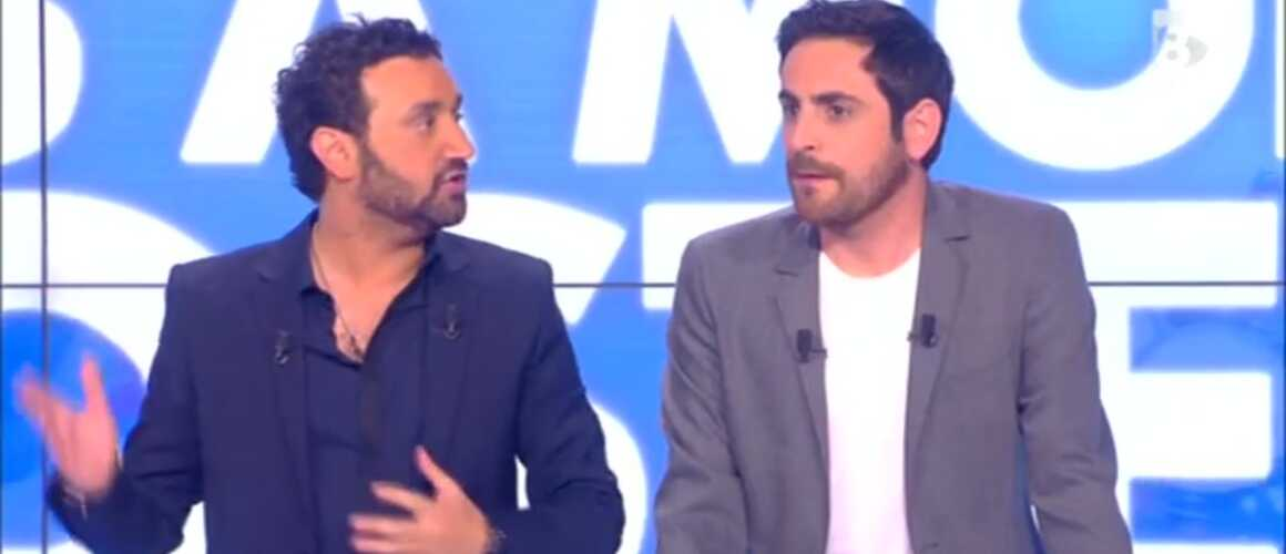 Bertrand chameroy de nouveau absent de tpmp cause d 39 un coup de fatigue video - Grosse fatigue d un coup ...