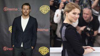 Gambit : Channing Tatum sur le départ, mais Léa Seydoux au casting du prochain film Marvel ?