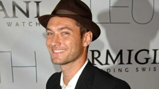 Jude Law : une journaliste française raconte comment l'acteur lui a brisé le coeur!