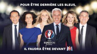 Euro 2016 : déprogrammation sur M6 pour la finale Portugal/France