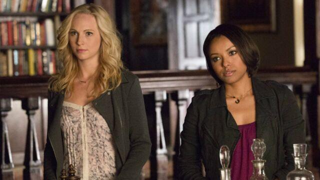 Vampire Diaries : bientôt la fin de la série ?