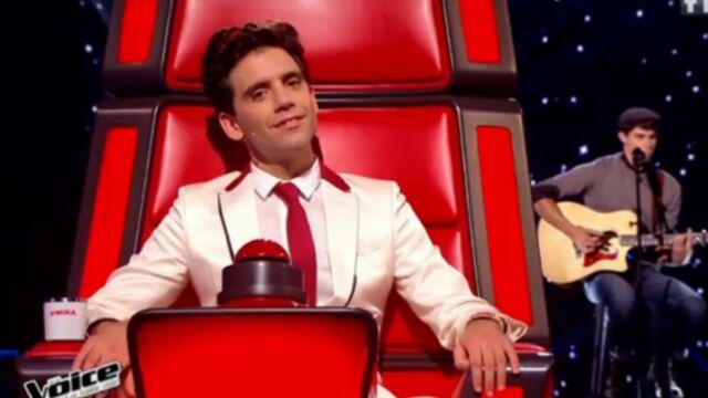 Les nouveaux fauteuils de The Voice ont coûté plusieurs milliers d'euros chacun