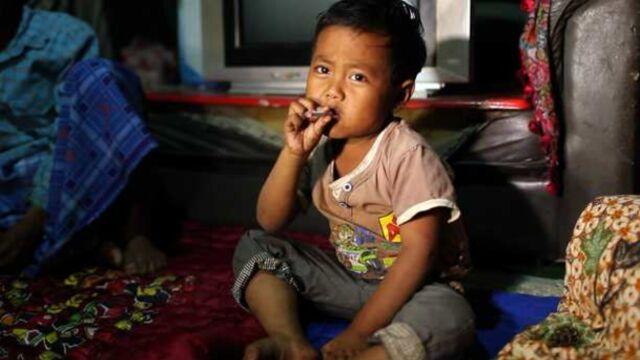 Tabac : nos gosses sous intox, un documentaire saisissant de Canal+