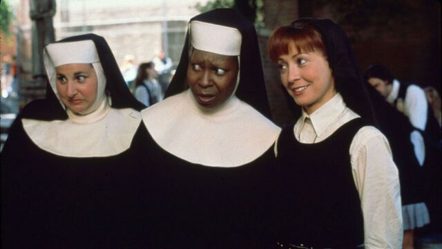 Sister Act : un remake est en préparation