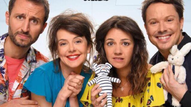 Exclu. Arié Elmaleh, Constance Dollé, Davy Sardou joueront en direct avant Les Molières sur France 2
