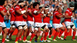 Programme TV Coupe du monde de Rugby : Le calendrier du vendredi 9 octobre avec Nouvelle-Zélande/Tonga.
