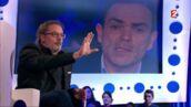 Echanges très tendus entre Yann Moix et Christophe Alévêque dans On n'est pas couché (VIDEO)