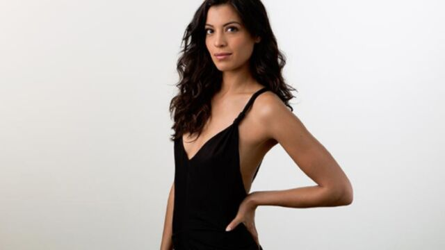 Qui est Stephanie Sigman, la nouvelle James Bond Girl ?