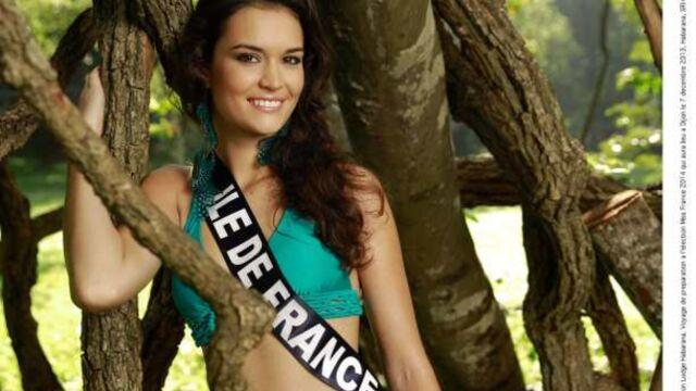 Miss France 2014 : découvrez toutes les Miss en maillot de bain (PHOTOS)