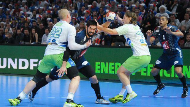 Audiences : TF1 a fait un beau score avec les Experts du handball