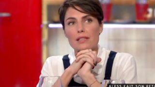 Alessandra Sublet remplacerait Cyril Hanouna sur Europe 1