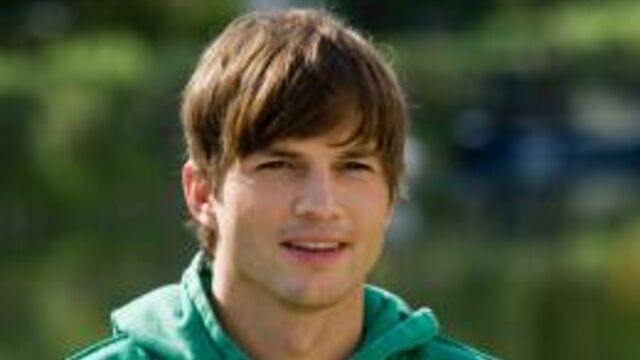 Ashton Kutcher, acteur le mieux payé de la télévision américaine