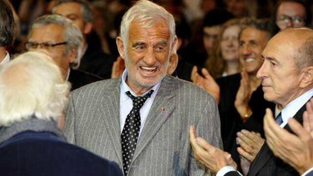 Belmondo bientôt dans un court métrage de Jean-Pierre Mocky pour France 2 ?