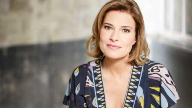 Christine Lemler tourne pour Julien Courbet