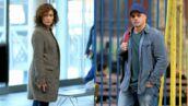 Jennifer Lopez et son compagnon Casper Smart sur le tournage de Shades of Blue (PHOTOS)