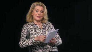 Programme TV : on a aimé Catherine Deneuve lit la mode (Arte)