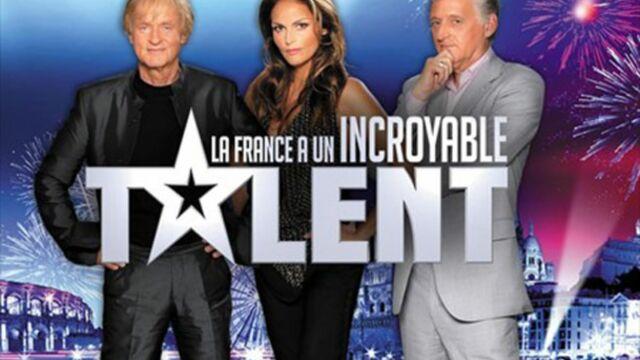 M6 présente la saison 7 de La France a un incroyable talent
