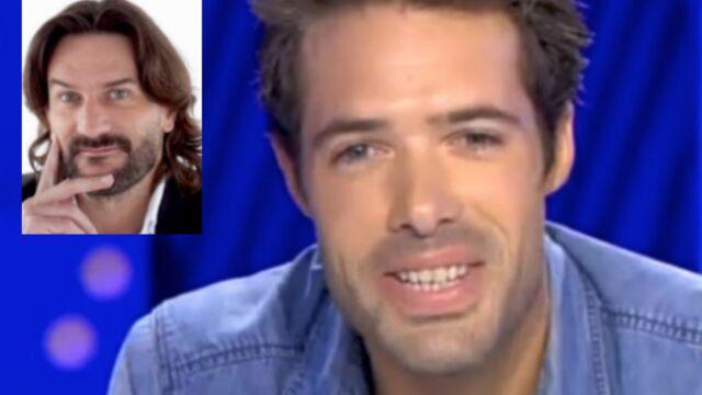 """Nicolas Bedos traite Frédéric Beigbeder de """"saloperie"""""""