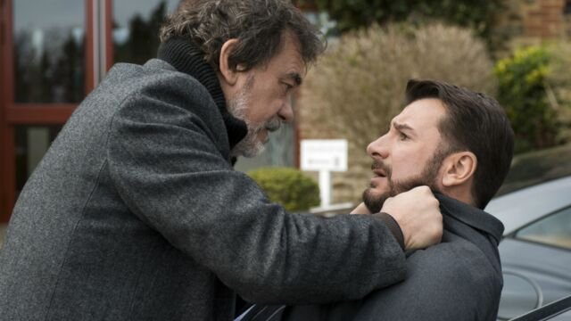 Audiences : Michaël Youn et Olivier Marchal (France 2) meilleurs que Grey's Anatomy (TF1)