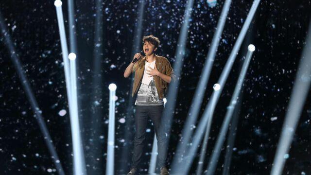 """Antoine (The Voice 5) : """"Pour moi, Anahy était la candidate idéale de Garou"""""""