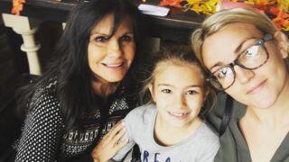 La nièce de Britney Spears est sortie de l'hôpital !