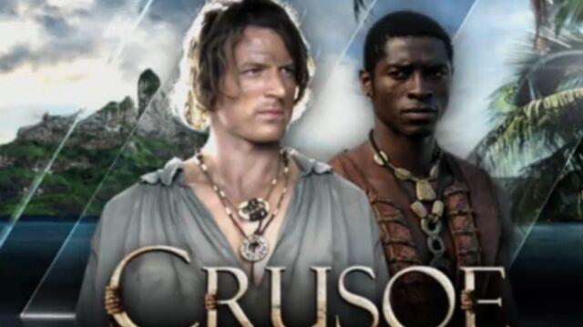 NRJ 12 lance Crusoe (VIDEO)