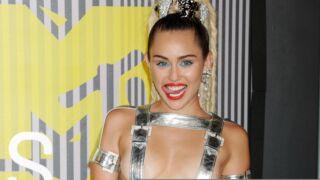 Miley Cyrus nue : cette fois, elle tombe aussi le bas