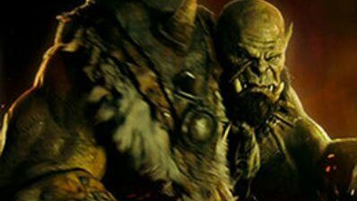 Warcraft : premières affiches et personnages de l'Alliance et de la Horde
