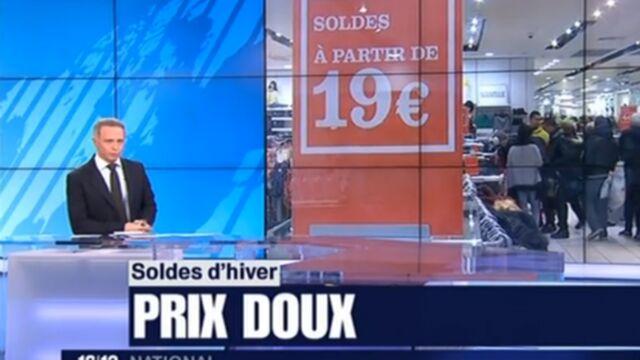 Charlie Hebdo : un rédacteur en chef de France 3 remplacé et un appel à la grève