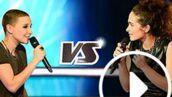 The Voice 4 : revivez la dernière soirée des battles avec Anne Sila, Nehuda, Sweet Jane,...