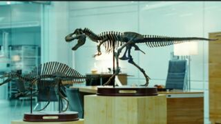 Jurassic World : Une fausse pub scientifique devient virale (VIDEO)