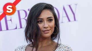 L'info Switch du jour : le secret de Shay Mitchell pour supporter les haters sur Instagram