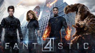 Les 4 Fantastiques : le pire démarrage au box-office pour un film de l'univers Marvel ?